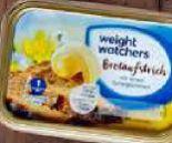 Brotaufstrich von Weight Watchers