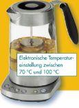 Glas-Tee-Wasserkocher PC-WKS 1020 G von ProfiCook