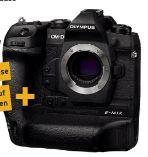 Camera OM-D E-M1X Gehäuse von Olympus