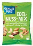 Edel-Nuss-Mix von Genuss Plus