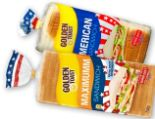 Sandwich von Golden Toast