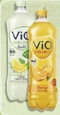 Bio Limo von ViO