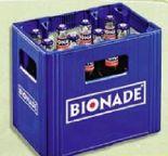 Holunder von Bionade