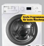 Waschmaschine AM8F4 von Bauknecht