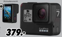 Hero7 Black Actioncam von GoPro