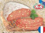Salami Noisette von R & S Spezialitäten