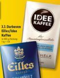 Eilles Kaffee von Darboven