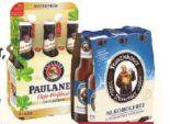 Weißbier von Paulaner
