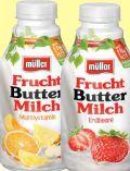 Frucht Buttermilch von Müller