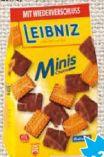 Leibniz Minis Butterkeks von Bahlsen