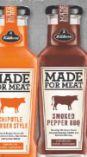Made For Meat Sauce von Kühne
