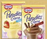 Paradies Creme Vanille von Dr. Oetker