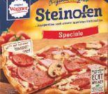 Steinofen Pizzies von Original Wagner