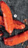 Chorizo Grill & BBQ von Argal