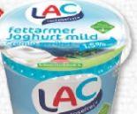 LAC Fruchtjoghurt von Schwarzwaldmilch