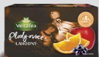 Früchtetee von Velta Tea