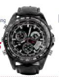 Video-Armbanduhr TX-93 von Technaxx