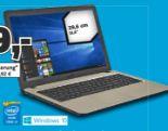 VivoBook F540LA-XX1040T Notebook 15.6 von Asus