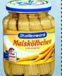 Maiskölbchen von Stollenwerk