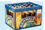 Weizenbier von Sanwald Brauerei
