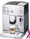 Kaffeevollautomat ESAM 03.126.S von DeLonghi