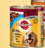 Vital Protection von Pedigree