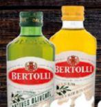 Originale Olivenöl von Bertolli