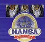 Pils von Hansa