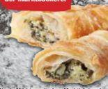 Sticks mit Füllung von Hit Bäckerei