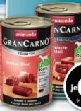 Gran Carno Sensitiv Hundenassnahrung von Animonda