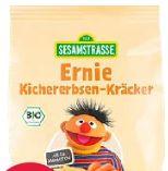 Kichererbsen Kräcker von Sesamstraße