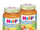 Bio Menüs von HiPP