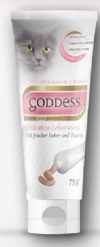 Delikatess-Leberwurst von Goddess