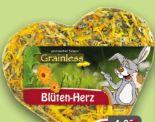 Herzchen Nagersnack von JR Farm
