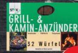 Grill-Kamin-Anzünder von Styx