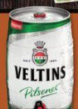 Partyfass von Veltins