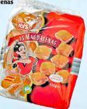 15 Magdalenas von Ibis