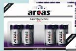Zink-Kohle Batterien von Arcas