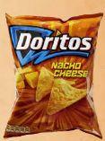 Doritos Nacho von Lay's