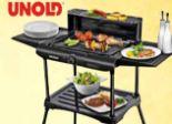 Barbecue-Grill 58565 K-Saison von Unold