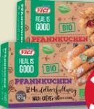 Bio Pfannkuchen von Vici