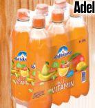 Limonade von Adelholzener