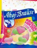 Brause-Herzen von Ahoj-Brause