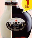 Kaffeelikör von Sheridan's