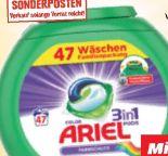 Pods 3 in1 von Ariel