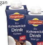 Bio-Kokosmilch von Morgenland