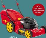 Benzinrasenmäher A530 AV HW von Wolf Garten