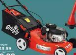 Benzin-Rasenmäher BRM 46-141 von Grizzly