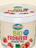Bio-Joghurt von Weideglück