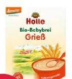 Bio-Babybrei von Holle